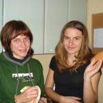 Доброволки от Чехия