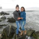 Зимен лагер за момичета 2014 Адам и Ева