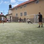 Футболен турнир по повод Световния ден за борба с наркотиците и наркотрафика