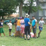 Summer Camp for Boys 2014