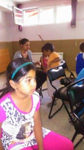 Лагер за деца в предучилищна възраст