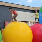Фестивал на забавлението - Стара Загора