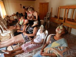 Летен лагер за момичета
